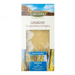 Lasagne pšeničné 250 g BIO BIO IDEA
