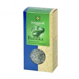 Bazalka 15 g BIO Sonnentor