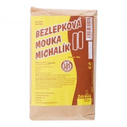 Múka bezlepková 1 kg Michalik II