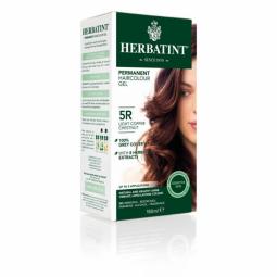HERBATINT permanentná farba na vlasy blond 5R