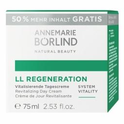 LL REGENERATION Regeneračný denný krém + 50% GRÁTIS 75ml
