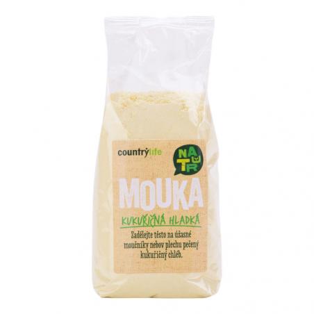 Múka kukuričná hladká 400 g