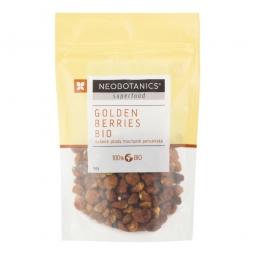 AKCIA SPOTREBA: 03/2020 Goldenberries - machovka peruánska 150 g BIO NEOBOTANICS®