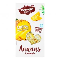 Ananás sušený mrazom 20 g ROYAL PHARMA®