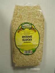 Vločky ryžové 250g