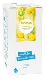 BIO tekuté mydlo na ruky Citrón - oliva - 5 litrov