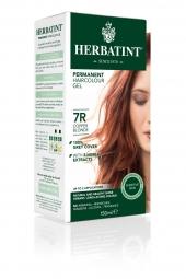 HERBATINT permanentná farba na vlasy medená blond 7R