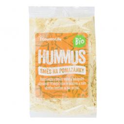 Hummus zmes na nátierky 200 g BIO