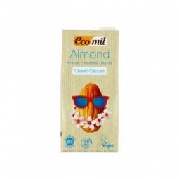 Nápoj zo sladkých mandlí s kalciom 1 l BIO