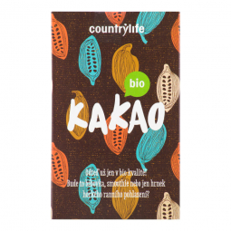 Kakao 150 g BIO COUNTRY LIFE