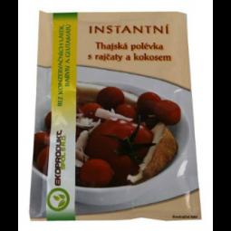 Polievka paradajková instantná 22g EKO