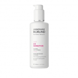 ZZ Sensitive Jemná čistiaca emulzia 150ml ZZ SENSITIVE
