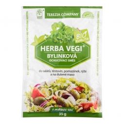 Korenie herba vegi 35 g BIO TEREZIA COMPANY