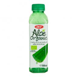 Nápoj Aloe Vera 500 ml BIO OKF