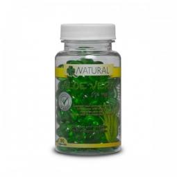 Aloe Vera 500 mg, 90 gélových kapsúl
