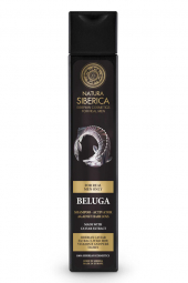 Šampón - aktivátor proti vypadávaniu vlasov Beluga