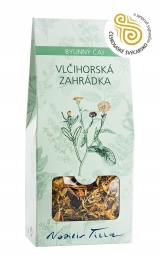 Čaj Vlčihorská záhradka
