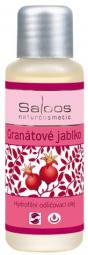 Granátové jablko - hydrofilný odličovací olej 50