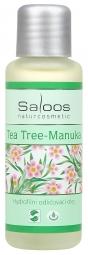 Tea tree Manuka - hydrofilný odličovací olej 50