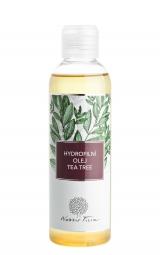 HYDROFILNÝ OLEJ S TEA TREE - 200