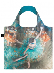 Nákupná taška LOQI Museum, Degas - Swaying Dancer
