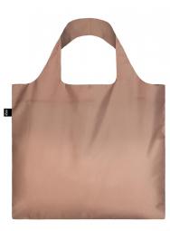 Nákupná taška LOQI Puro Sepia