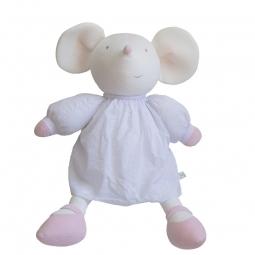 XXL veľká plyšová hračka - myška Meiya