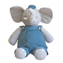 XXL veľká plyšová hračka - sloník Alvin