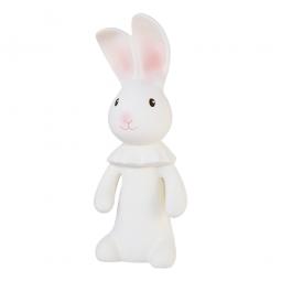 Pískatko/hryzátko (100% prírodný kaučuk) - zajačik Havah