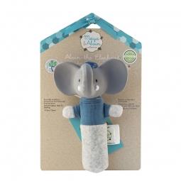 Pískatko/hryzátko - sloník Alvin