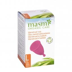 Menštruačný kalíšok veľkosť L 1ks MASMA