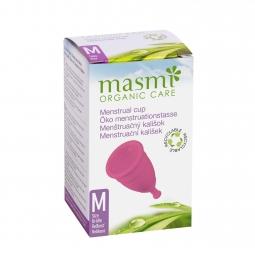 Menštruačný kalíšok veľkosť M 1ks MASMA