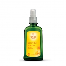 AKCIA SPOTREBA: 01/2020 - Nechtíkový masážny olej