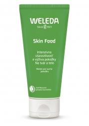 Skin Food Pleťový krém s bylinkami 10