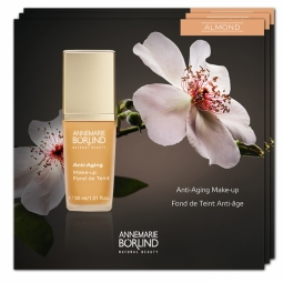 Anti-aging Make up ALMOND - VZORKA