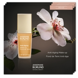 Anti-aging Make up BEIGE - VZORKA