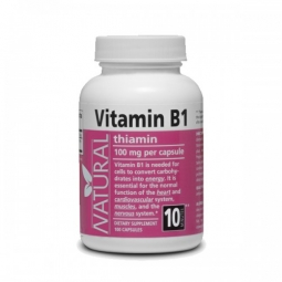 Vitamin B1 100 mg 100 kapsúl