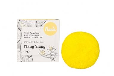 Tuhý Šampón s Kondicionérom - Ylang Ylang XXL