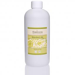 Mandľový olej rafinovaný Ph. Eur. 6.6 500 ml