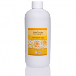 Arnikový olej 500 ml