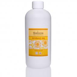 Arnikový olej 250 ml
