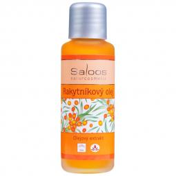 Rakytníkový olej - olejový extrakt 50 ml
