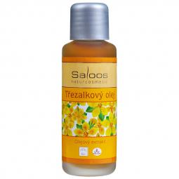 Ľubovníkový olej - olejový extrakt 50 ml
