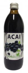 Šťava Acai 100% - 500 ml