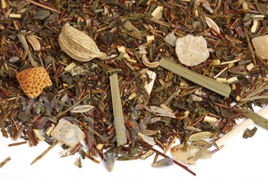 Ajurvédsky čaj Citrón - mäta 60 g