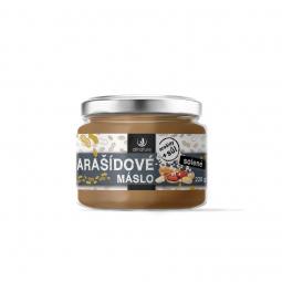 Arašidové maslo solené 220 g