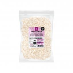 Basmati ryža biela BIO 400 g