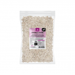 Basmati ryža natural BIO 400 g