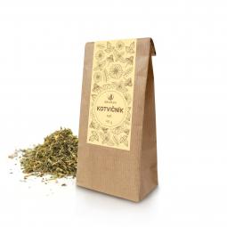 Čaj Kotvičník vňať 40 g