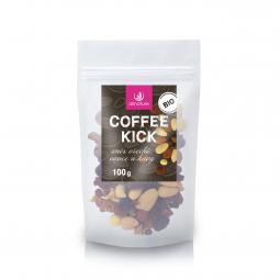 Coffee kick - zmes orechov, ovocia a kávy BIO 100 g